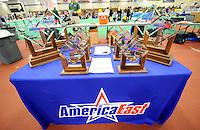 America East Indoor Track & Field 2013