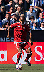 Mariano Ferreira Filho of Sevilla FC in action during their La Liga match between Deportivo Leganes and Sevilla FC at the Butarque Municipal Stadium on 15 October 2016 in Madrid, Spain. Photo by Diego Gonzalez Souto / Power Sport Images