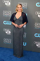 LOS ANGELES - JAN 11:  Abbie Cornish at the 23rd Annual Critics' Choice Awards at Barker Hanger on January 11, 2018 in Santa Monica, CA
