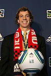 14 January 2010: Zack Schilawski was selected with the #9 overall pick by the New England Revolution. The 2010 MLS SuperDraft was held in the Ballroom at Pennsylvania Convention Center in Philadelphia, PA during the NSCAA Annual Convention.