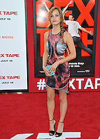 Bailey Noble at the world premiere of &quot;Sex Tape&quot; at the Regency Village Theatre, Westwood.<br /> July 10, 2014  Los Angeles, CA<br /> Picture: Paul Smith / Featureflash