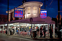 Famous Pat's Steaks, South Philly, Philadelphia, PA, USA