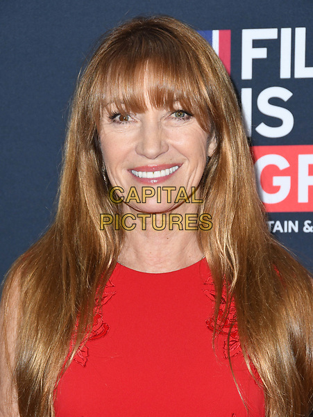 02 March 2018 - Los Angeles, California - Jane Seymour. Film is GREAT Reception to honor British Nominees held at a Private Residence. <br /> CAP/ADM/BT<br /> &copy;BT/ADM/Capital Pictures