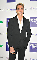 LONDON, ENGLAND - OCTOBER 08: Oliver Proudlock at the Specsavers' Spectacle Wearer of the Year Awards 2019, 8 Northumberland Avenue, Northumberland Avenue on Tuesday 08 October 2019 in London, England, UK. <br /> CAP/CAN<br /> ©CAN/Capital Pictures