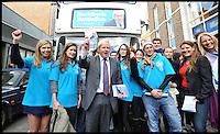 Boris Bus Richmond 10-4-12