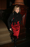 Patti D'Arbanville at the 12th Annual Collaborating For A Cure - a Dinner & Auction on November 18, 2009 to benefit the Samuel Waxman Cancer Research Foundation at the Park Avenue Armory, New York City, NY. (Photo by Sue Coflin/Max Photos)