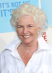 Fionnula Flanagan at The Warner Brothers U.S. Premiere of The Invention of Lying held at The Grauman's Chinese Theatre in Hollywood, California on September 21,2009                                                                   Copyright 2009 DVS / RockinExposures