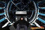 Star Wars Throne Sun