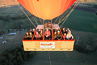 15 September - Hot Air Balloon Gold Coast & Brisbane