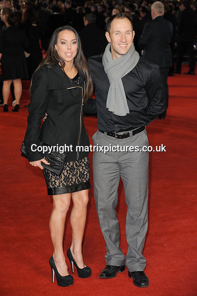 NON EXCLUSIVE PICTURE: PAUL TREADWAY / MATRIXPICTURES.CO.UK<br /> PLEASE CREDIT ALL USES<br /> <br /> WORLD RIGHTS<br /> <br /> British former artistic gymnast Beth Tweddle is pictured attending the UK premiere of &quot;Jack Ryan: Shadow Recruit&quot; at the Leicester Square Vue Theatre in London, England.<br /> <br /> JANUARY 20th 2014<br /> <br /> REF: PTY 14295