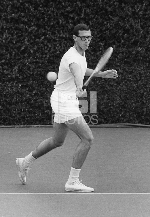 1968: Chuck Herlands.