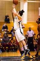 W. Basketball | Mendocino v. Los Medanos | Jan. 24th, 2014