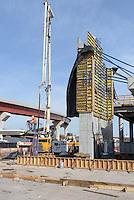Boathouse at Canal Dock Phase II   State Project #92-570/92-674 Construction Progress Photo Documentation No. 08 on 21 February 2017. Image No. 31