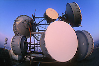 Microwave antennas<br />