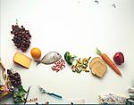various food group foods