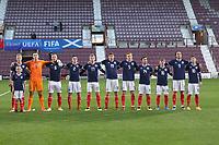 Scotland v Andorra Under 21's 060918