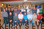 Prize Night : Members of Mike The Pies Golf Society who attended the prize giving at Mike The Pies' Bar in Listowel on Saturday night last.