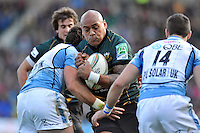 Northampton Saints v Glasgow Warriors