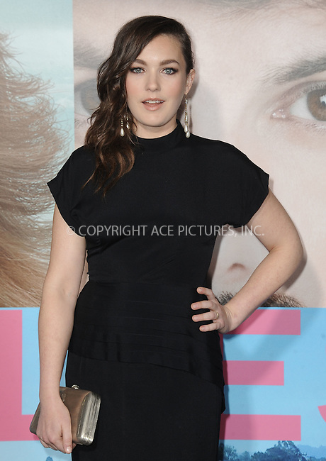 www.acepixs.com<br /> <br /> February 7 2017, LA<br /> <br /> Virginia Kull arriving at the premiere Of HBO's 'Big Little Lies' at the TCL Chinese Theatre on February 7, 2017 in Hollywood, California.<br /> <br /> By Line: Peter West/ACE Pictures<br /> <br /> <br /> ACE Pictures Inc<br /> Tel: 6467670430<br /> Email: info@acepixs.com<br /> www.acepixs.com