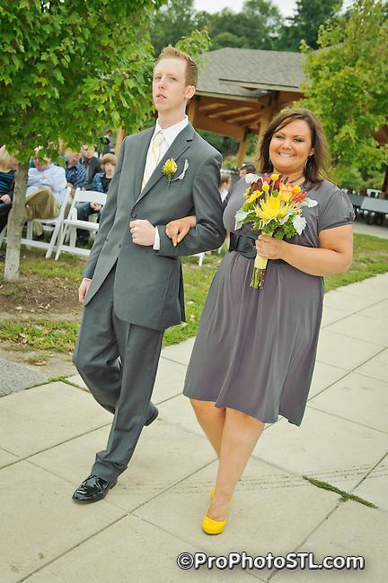C&M wedding - ceremony