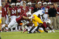 08312012 Stanford vs San Jose State