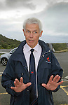 190711 Swansea Coastguard Station closure protest