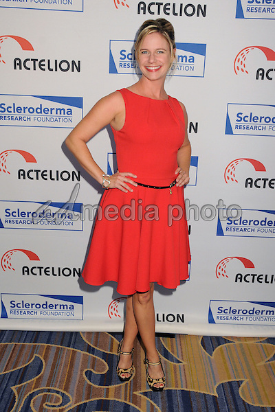 5 June 2015 - Beverly Hills, California - Andrea Barber. Cool Comedy - Hot Cuisine Benefit For The Scleroderma Research Foundation held at the Beverly Wilshire hotel. Photo Credit: Byron Purvis/AdMedia