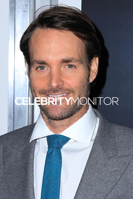 "NEW YORK, NY - NOVEMBER 06: Will Forte New York Special Screening of Paramount Pictures' ""Nebraska"" held at Paris Theater on November 6, 2013 in New York City. (Photo by Jeffery Duran/Celebrity Monitor)"