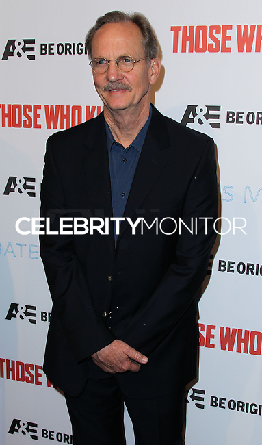 """HOLLYWOOD, LOS ANGELES, CA, USA - FEBRUARY 26: Michael O'Neill at the Premiere Party For A&E's Season 2 Of """"Bates Motel"""" & Series Premiere Of """"Those Who Kill"""" held at Warwick on February 26, 2014 in Hollywood, Los Angeles, California, United States. (Photo by Xavier Collin/Celebrity Monitor)"""