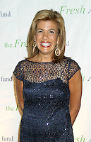 May 31, 2012 Hoda Kotb at the 2012 Fresh Air Fund Spring Benefit: Salute To American Heroes. Pier Sixty at Chelsea Piers in New York City. © RW/MediaPunch Inc.