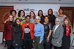 We Connect Mentors Recognition Ceremony