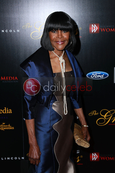 Cicely Tyson<br /> at the 40th Anniversary Gracies Awards, Beverly Hilton, Beverly Hills, CA 05-19-15<br /> David Edwards/DailyCeleb.com 818-249-4998