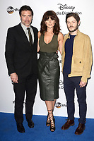 LOS ANGELES - MAY 21:  inhumans at the 2017 ABC/Disney Media Distribution International Upfront at the Walt Disney Studios on May 21, 2017 in Burbank, CA