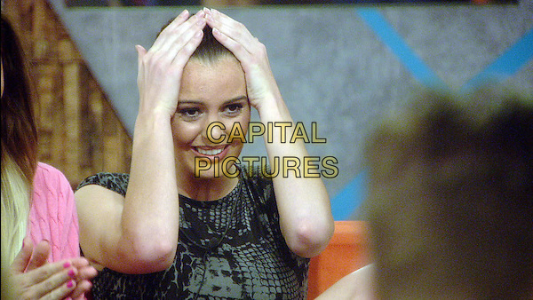 Jade.<br /> Big Brother Summer 2015 - Day 18<br /> *Editorial Use Only*<br /> CAP/NFS<br /> Image supplied by Capital Pictures