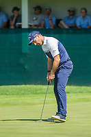 Oliver Wilson (ENG) during the final round at the Nedbank Golf Challenge hosted by Gary Player,  Gary Player country Club, Sun City, Rustenburg, South Africa. 17/11/2019 <br /> Picture: Golffile | Tyrone Winfield<br /> <br /> <br /> All photo usage must carry mandatory copyright credit (© Golffile | Tyrone Winfield)