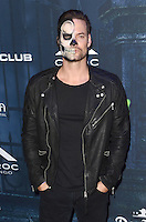 LOS ANGELES, CA - OCTOBER 22: Shane West at the Maxim Halloween at The Shrine Expo Hall on October 22, 2016 in Los Angeles, California. Credit: David Edwards/MediaPunch