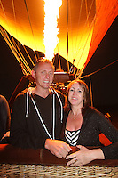 20150427 27 April Hot Air Balloon Cairns
