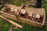 cascina Pirola, a Zelata di Bereguardo (PV), Agricoltura Biodinamica, filosofia antroposofica di Rudolf Steiner. Preparati biodinamici