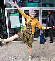 NEW YORK, NY - JUNE 6: Lisa Lampanelli at BUILD SERIES on June 6, 2019 in New York City. <br /> CAP/MPI99<br /> ©MPI99/Capital Pictures