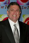 Leslie Moonves attending CBS AT 75, a three hour entertainment extravaganza commemorating CBS's 75th Anniversary, which will be broadcast live from the Hammerstein Ballroom at New York's Manhattan Center in New York City. <br />
