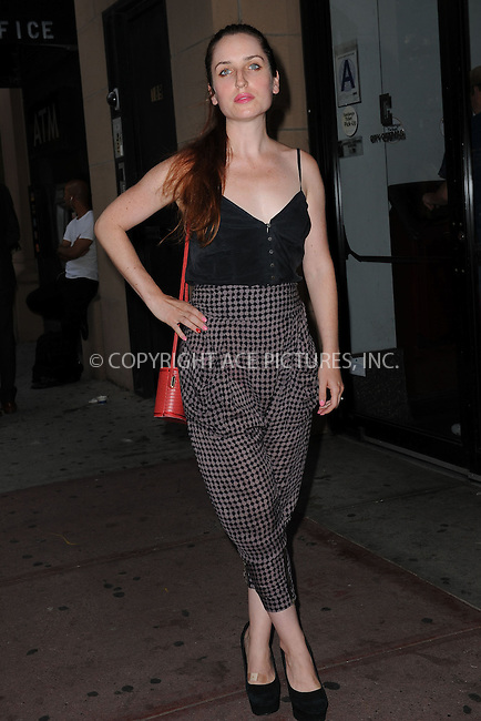 "WWW.ACEPIXS.COM . . . . . .July 10, 2012...New York City....Zoe Lister Jones attends the New York Premiere of Oscilloscope Laboratories ""Shut Up And Play The Hits: The Very Loud Ending of LCD Soundsystem July 10, 2012 in New York City. ....Please byline: KRISTIN CALLAHAN - WWW.ACEPIXS.COM.. . . . . . ..Ace Pictures, Inc: ..tel: (212) 243 8787 or (646) 769 0430..e-mail: info@acepixs.com..web: http://www.acepixs.com ."