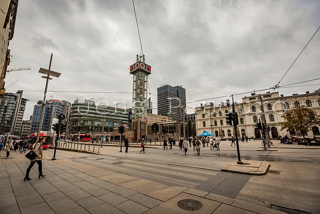 Oslo. Foto: Jens Panduro