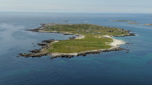 Turbot Island, Connermara