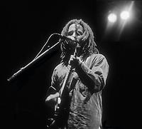 Ziggy Marley Undated<br /> Photo By John Barrett/PHOTOlink