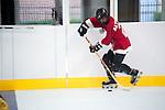 Hockey at Houston Indoor Sports