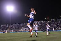 Clausura 2014 UC vs Palestino