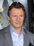 Liam Neeson attends Universal Pictures' Non-Stop held at Regency Village Theatre in Westwood, California on February 24,2014                                                                               © 2014 Hollywood Press Agency