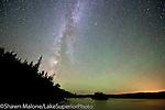Summer in the Upper Peninsula of Michigan