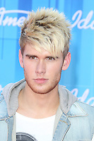 Colton Dixon at Fox's 'American Idol 2012' Finale Results Show at Nokia Theatre L.A. Live on May 23, 2012 in Los Angeles, California. © mpi27/MediaPunch Inc.