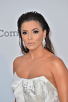 ANTIBES, FRANCE. May 23, 2019: Eva Longoria at amfAR's Gala Cannes event at the Hotel du Cap d'Antibes.<br /> Picture: Paul Smith / Featureflash